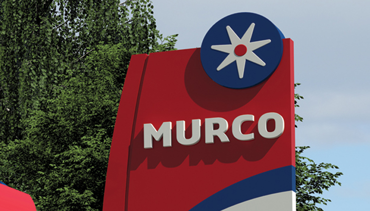 Murco Business Account Card